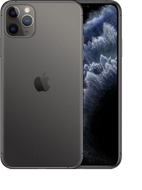 Apple iPhone 11 Pro 512GB Spacegrau Ohne Simlock, Neu!!